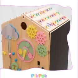 Edukativne igracke za razvoj deteta