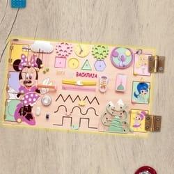 Personalizovane edukativne igracke za devojcice