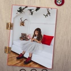 Krevetić za decu