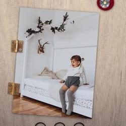 Deciji krevet za devojcicu