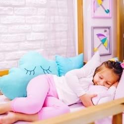 Deciji kreveti za kvalitetan san