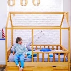 Kvalitetni deciji kreveti Beograd