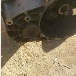 Remontovanje motora Krnjaca