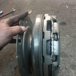 Remontovanje motora Palilula