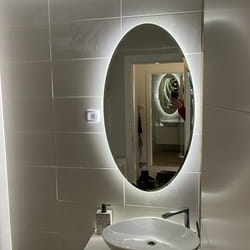 Ogledalo za kupatilo Novi Sad