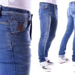 Muske farmerke Extra Jeans