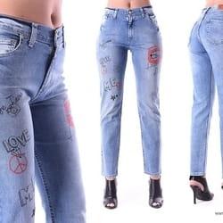 Zenske farmerke Extra Jeans