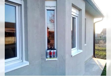 PVC prozori svih dimenzija - PVC stolarija Simontal