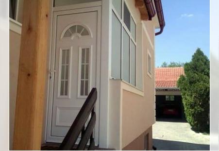 PVC vrata - PVC stolarija Simontal