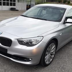 Servis automatskog menjaca BMW serija 5