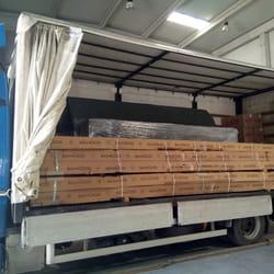 Kamionski transport za firme