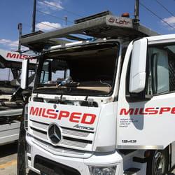 Reparacija kamionske sofersajbne