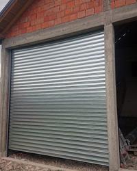 Celicna rolo vrata za garazu