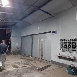 Odrzavanje garaznih vrata