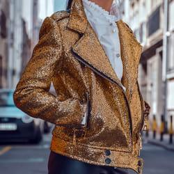 Dizajnirane zenske jakne
