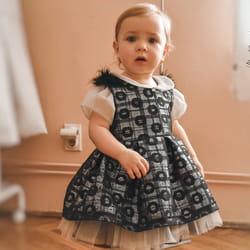 Iznajmljivanje decijih haljina za svecane prilike