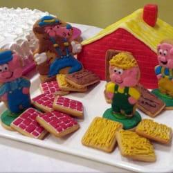 Medenjaci kao toperi za tortu