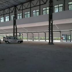 Ugradnja industrijskih vrata