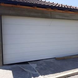 Garazna vrata Doktor Door