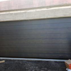 Masivna garazna vrata