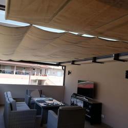 Pokretne tende za terase