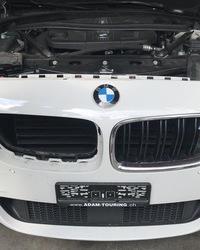 Zamena auto stakala BMW