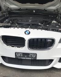 Zamena auto stakla BMW