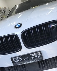 Auto stakla BMW