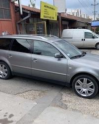 Zatamnjivanje auto stakala VW Passat karavan