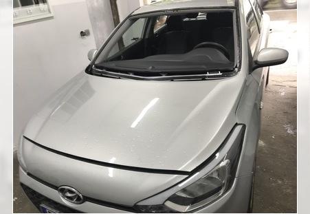Zamena sofersajbne Hyundai