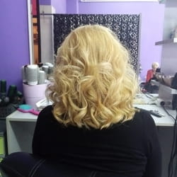 Svecana frizura Zarkovo