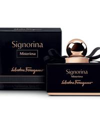 Zenski parfemi - SALVATORE FERRAGAMO SIGNORINA MISTERIOSA EDP 100ml