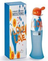 Zenski parfemi - MOSCHINO CHEAP AND CHIC I LOVE LOVE EDT 100ml