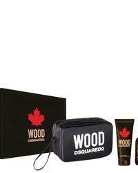 Muski parfemi - DSQUARED WOOD POUR HOMME EDT 100ml