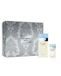 Muski parfemi - DOLCE&GABBANA LIGHT BLUE EDT 100ml + EDT 25ml