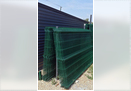 MSV Nikolic ograde za dvorista