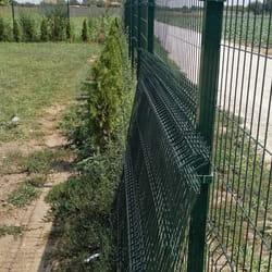 Ograde za dvorista MSV Nikolic