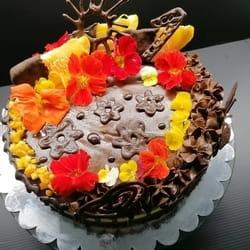 Sirove torte za rodjendane