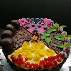 Rodjendanske RAW torte