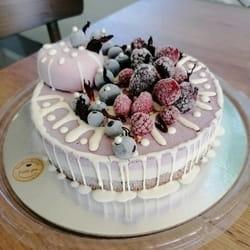 RAW torte bez secera Stari grad