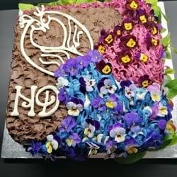 Godišnjica braka i sirova torta