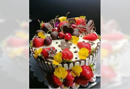 Decije RAW torte Beograd