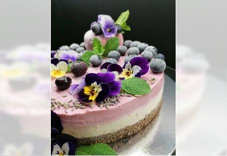 RAW torte za dijabeticare Beograd