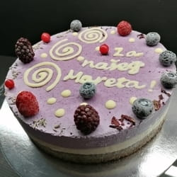 Rodjendanske torte bez glutena