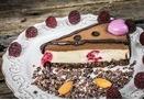 Torte bez glutena Dorol