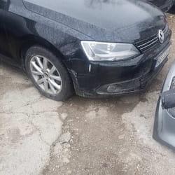 Servis branika VW Golf