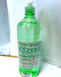 Hemozin sredstvo za dezinfekciju ruku
