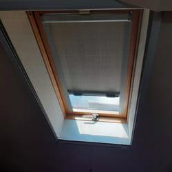 Rolo zavesa za krovni prozor