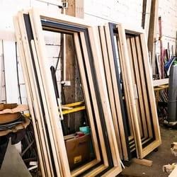 Proizvodnja drvo alu stolarije