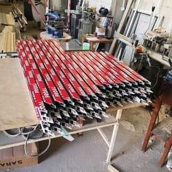 Proizvodnja aluminijumske stolarije